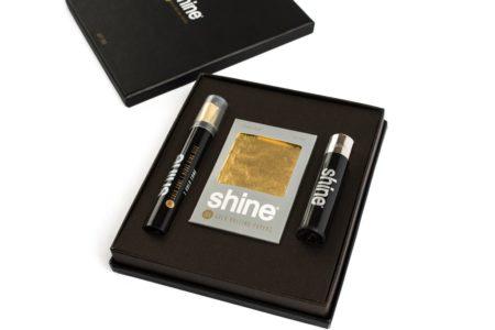 Shine Gift Box 24k Gold