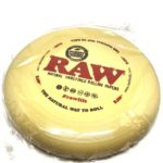 Raw Frisbee