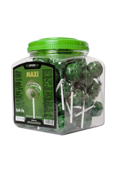 Lollipops Maxi Cannabis
