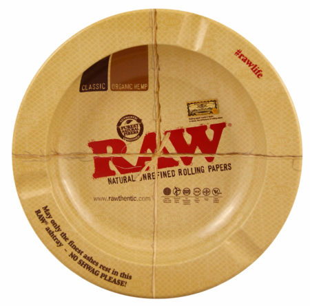 Raw Ashtray