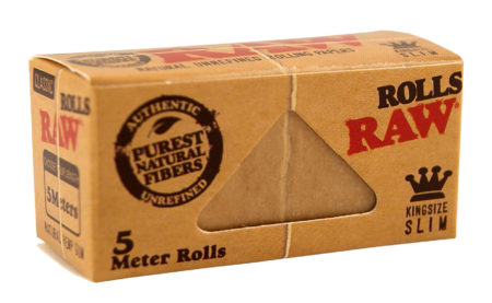 RAW Classic Rolls Slim 5m