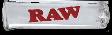 RAW V2 Glas X Filter Tip